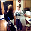 Mom's EPIC Reaction to her Daughter Being Pregnant