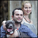How One Couple Sacrificed Their Wedding to Save a Dog - and Got Their Own Surprise