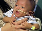 Tyson the Tiny Fighter and His Miracle Recovery - You Have to See This