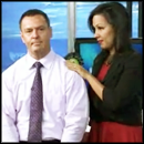 News Anchor Shocks Viewers After a Domestic Violence Death