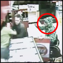 Wheelchair-Bound Hero Stops a Violent Robbery