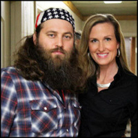 Ducky Dynasty Star and Loving Father Willie Robertson on Adopting His