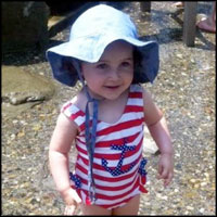 16 Adorable Patriotic Babies Celebrate Independence Day