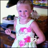 A 5 Year-Old's Precious 911 Call... That Saved a Life