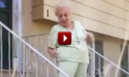 Fat granny still has passion - 2 4