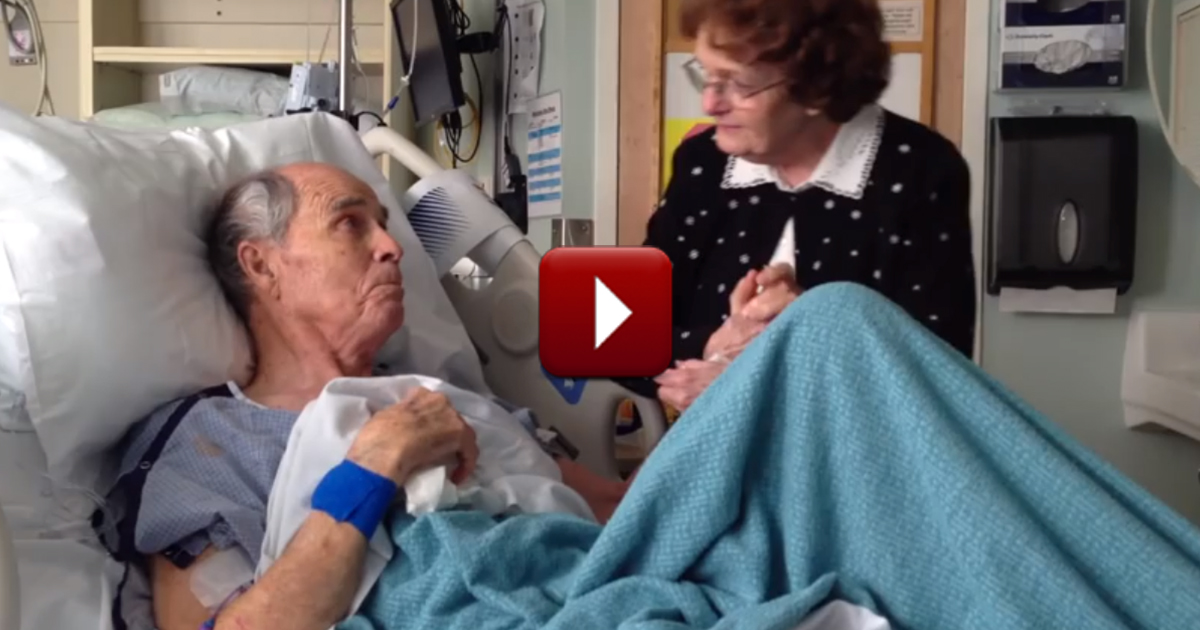 This Husband Surprises His Wife And She Has The Best