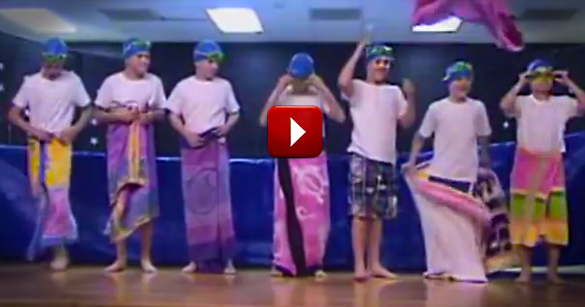 Strangest Act In 'America's Got Talent' History Has ... |Talent Show Funny