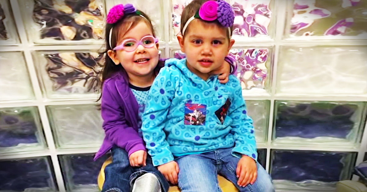 This Princess Has The CUTEST Advice For Her 3-Year-Old BFF