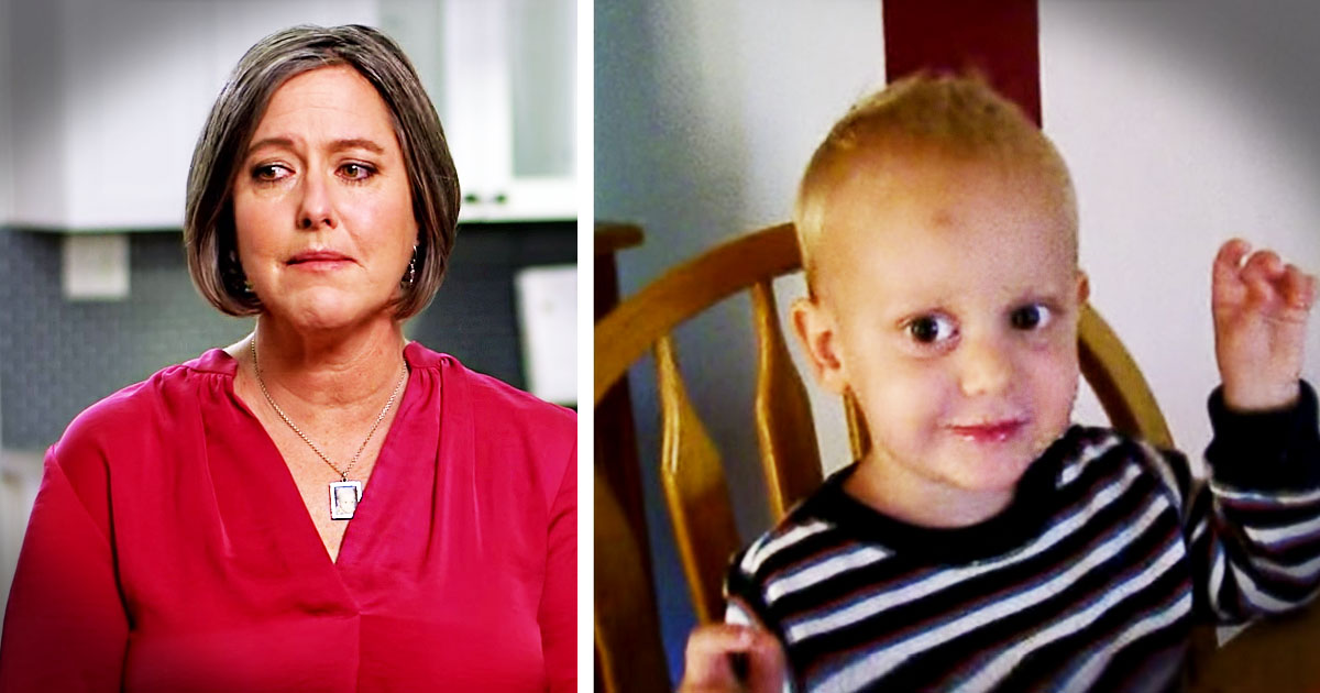 Mom Shares Crushing Story About Son With Such Strength