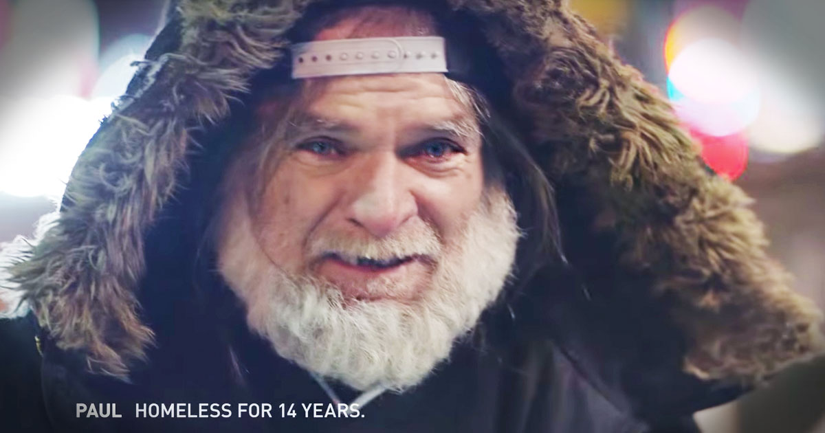 These Homeless People Are Saying The RUDEST Things. When I ...