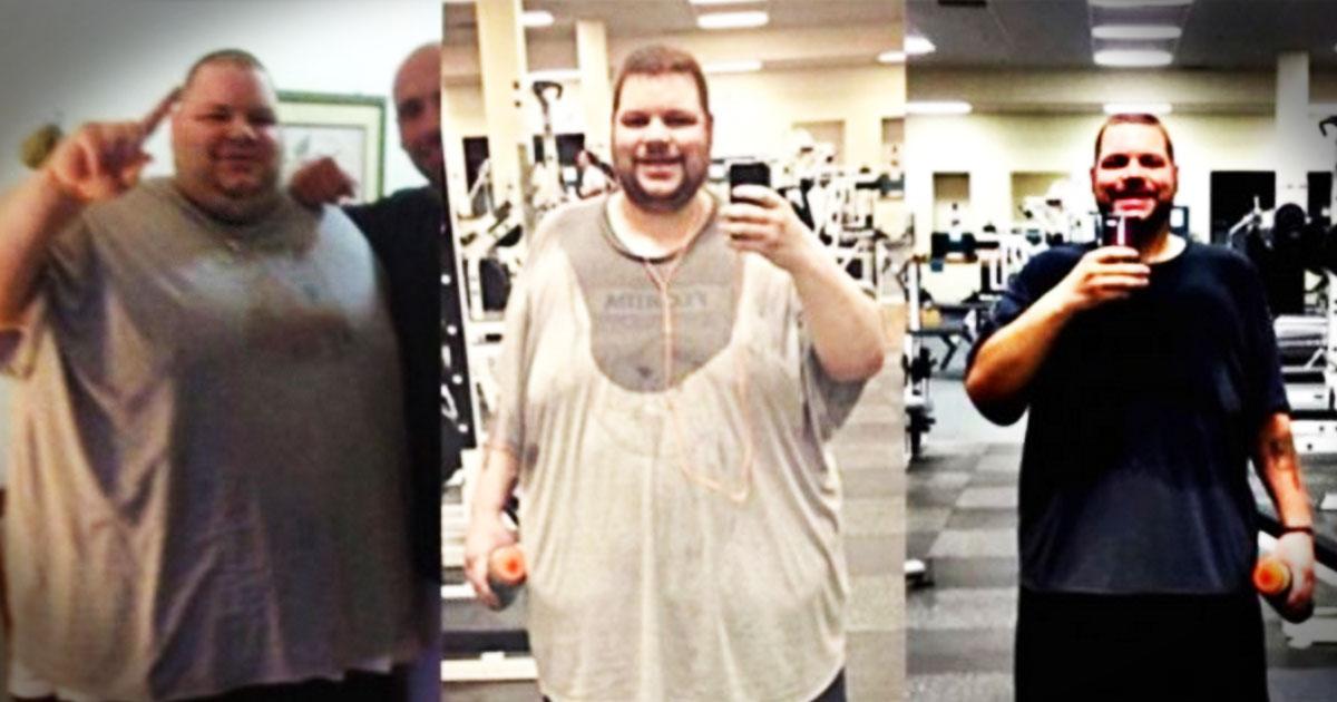 700 Pound Person