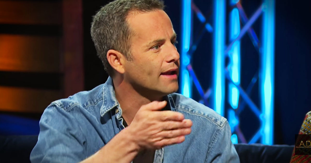 kirk cameron official website