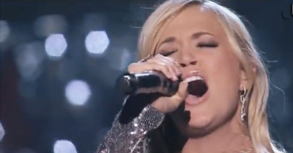 Lyrics to How Great Thou Art by Carrie Underwood Oh Lord my God When I in awesome wonder Consider all the worlds Thy hands have made I see the stars