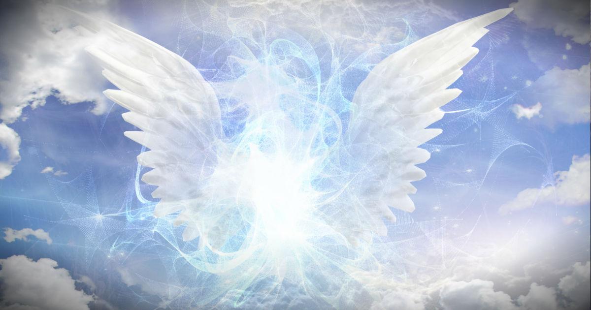 biblical angels - photo #47