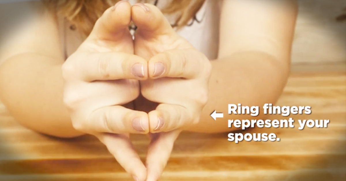 I Thought I Knew Everything About Wedding Rings But THIS Left Me