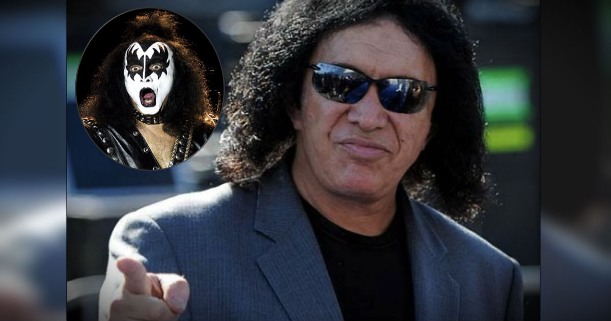 Gene Simmons Defends Tim Tebow And Christian Beliefs