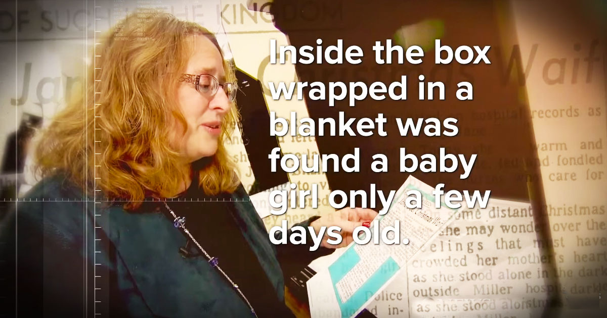 How These Sisters Reunited 50 Years After Being Abandoned As Babies Is Moving
