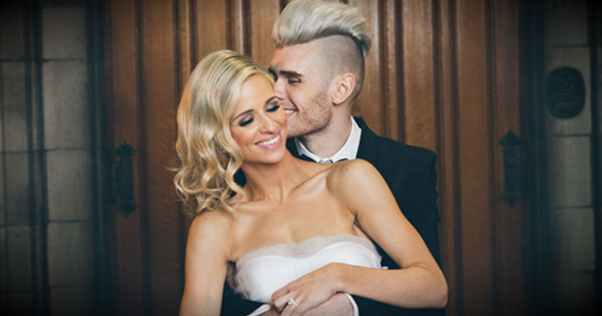 Christian Singer Colton Dixon Saves Sex For Marriage