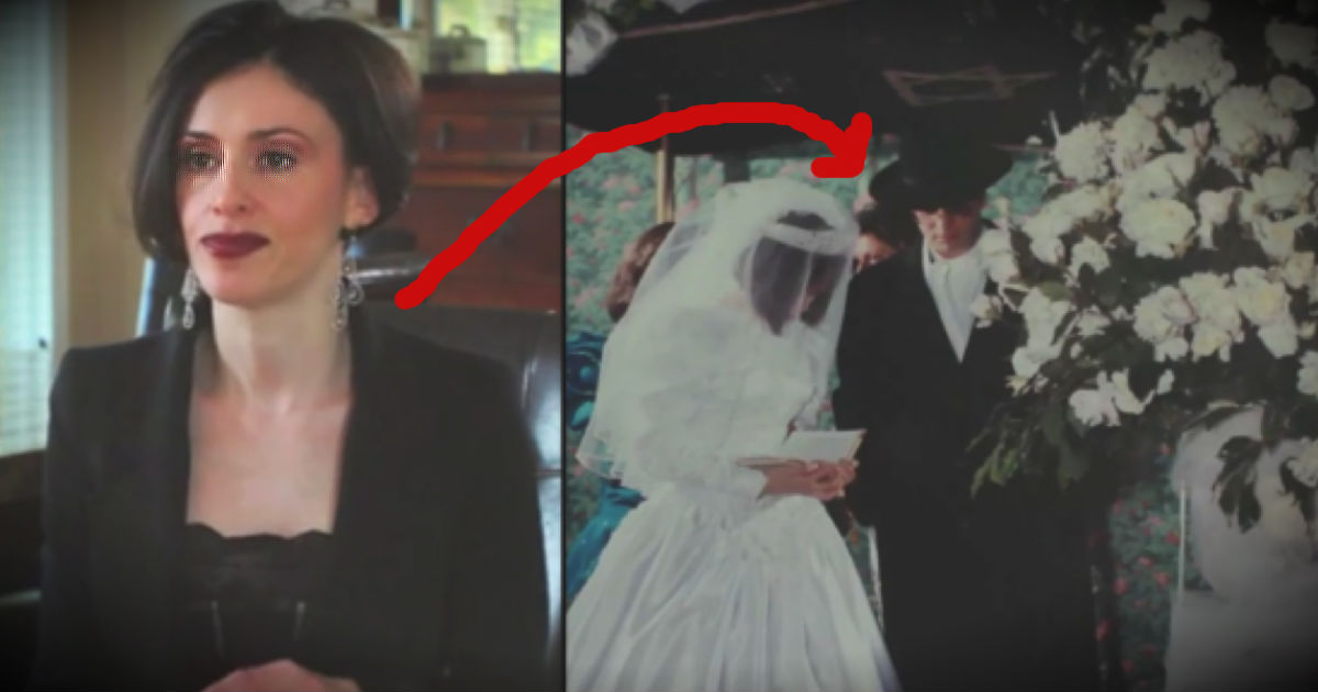 A US Woman Who Was Forced Into An Arranged Marriage With A Violent Man