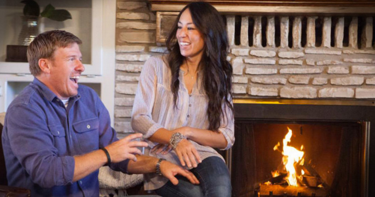 Chip And Joanna Gaines 19 Things You Didn't Know