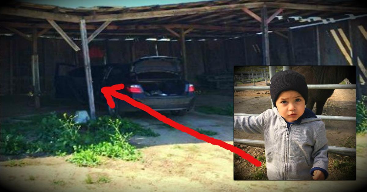 Missing Boy Abducted By Carjacker Found Safe By Farmer in Soledad
