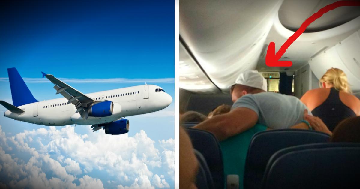 Medical Emergency On Delta Flight: Tim Tebow & Passengers Pray