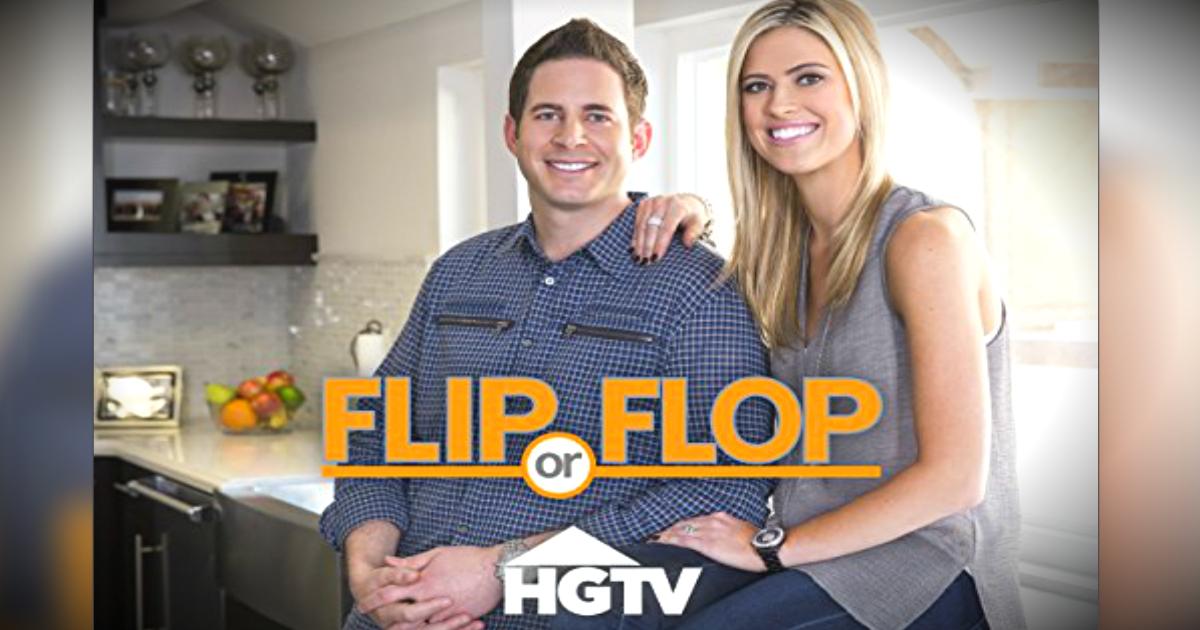 HGTV Couple Tarek And Christina's Story Of Struggles And Success