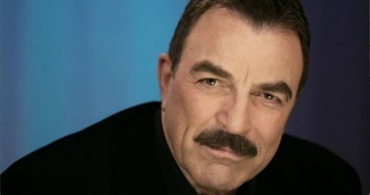 Tom Selleck's Full Story: A Man Of Character - Inspiring!