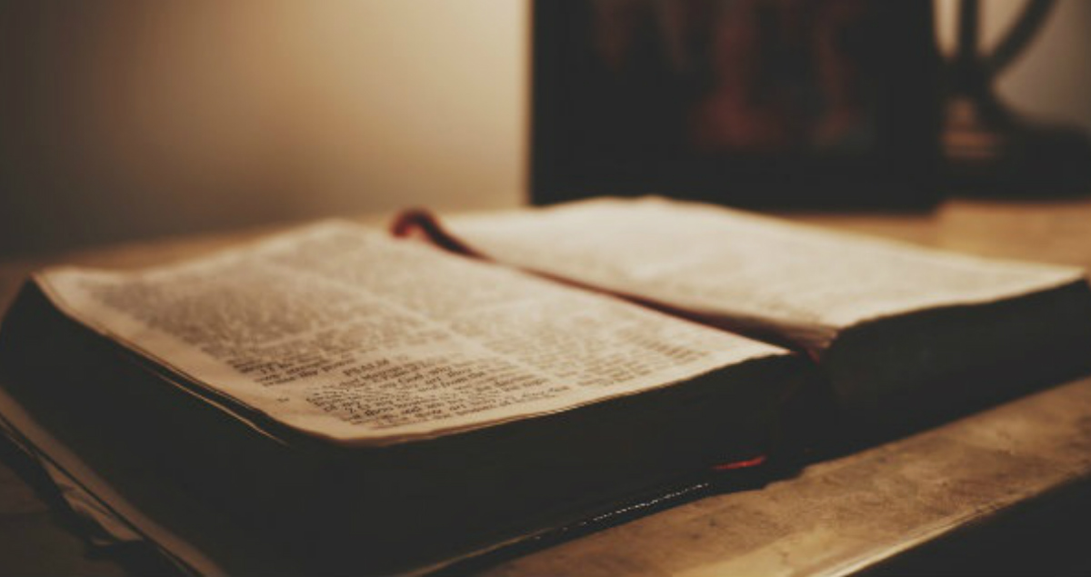 3 Bible Verses You Probably Don't Like (And The Reason Why)