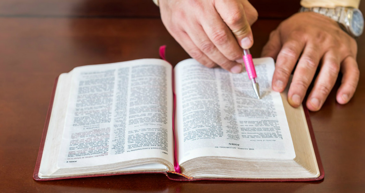 15 Of Satan's Lies About Scripture Meant To Keep You From God's Word