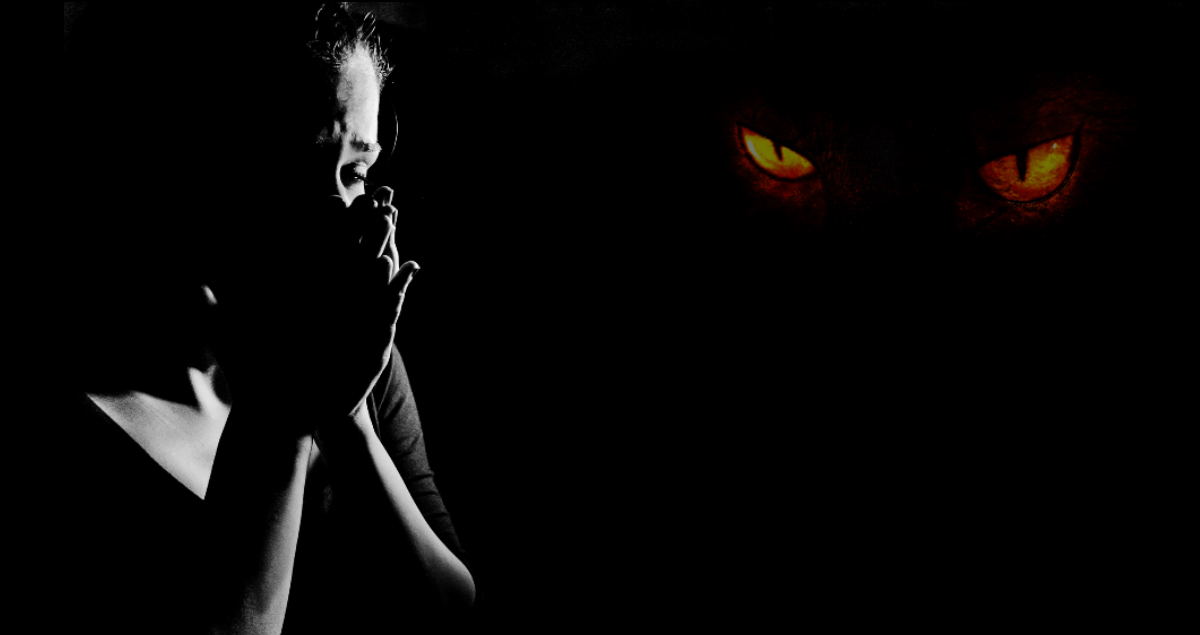 4 Lies Satan Speaks In Times Of Darkness To Try To Deceive You