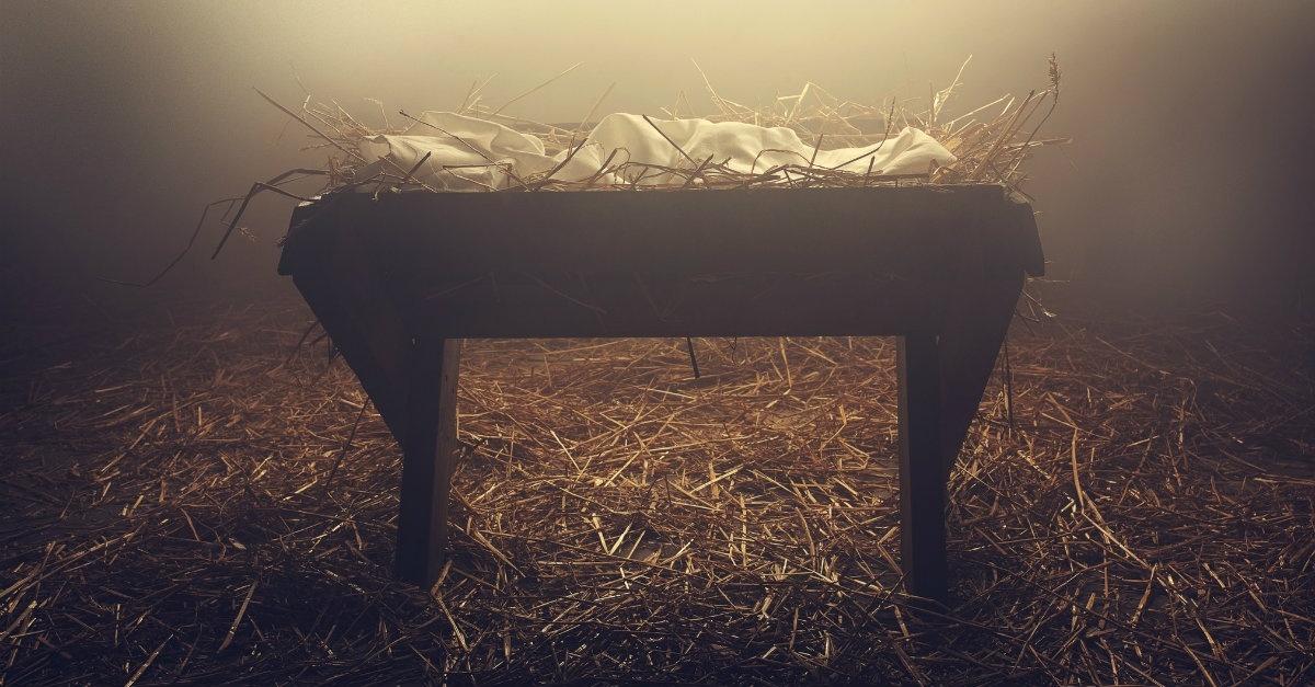 Advent Prayer to Love Like Jesus this Christmas Season