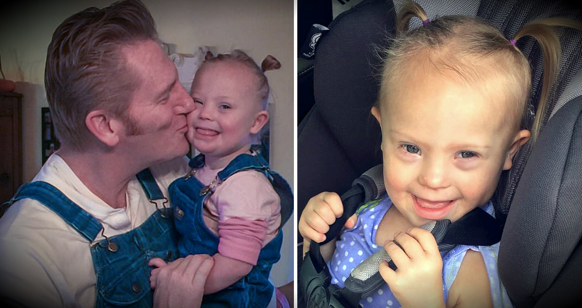 Rory Feek Finds Strength In Indy: A Baby Changes Everything Blog Post