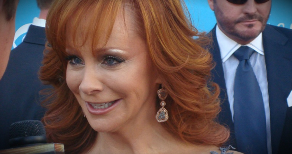 Reba McEntire's Divorce: She Says God Helped Her Through The Pain