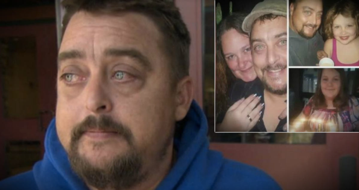 Letter To The Accused Wildfire Arsonists: Dad Who Lost Wife & Daughters