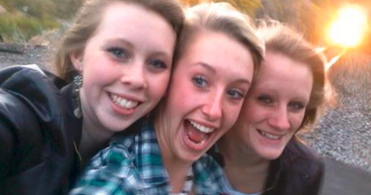 Train Track Selfie Ends In Tragedy For 3 Teen Girls In Utah