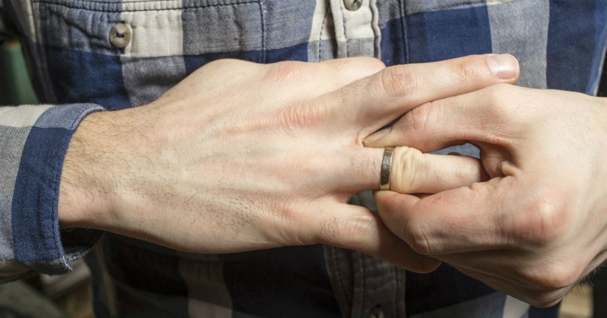5 Lies From The Enemy When Infidelity Attacks Your Marriage