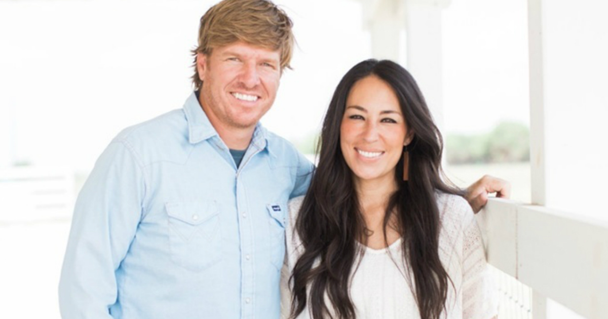Fixer Upper's Chip Gaines Is Speaking Out About BuzzFeed Controversy