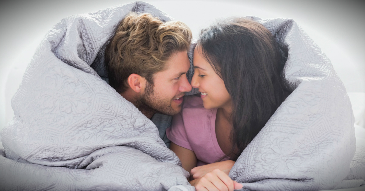 10 Dangerous Lies About Sex, Love And Romance Told By Our Culture