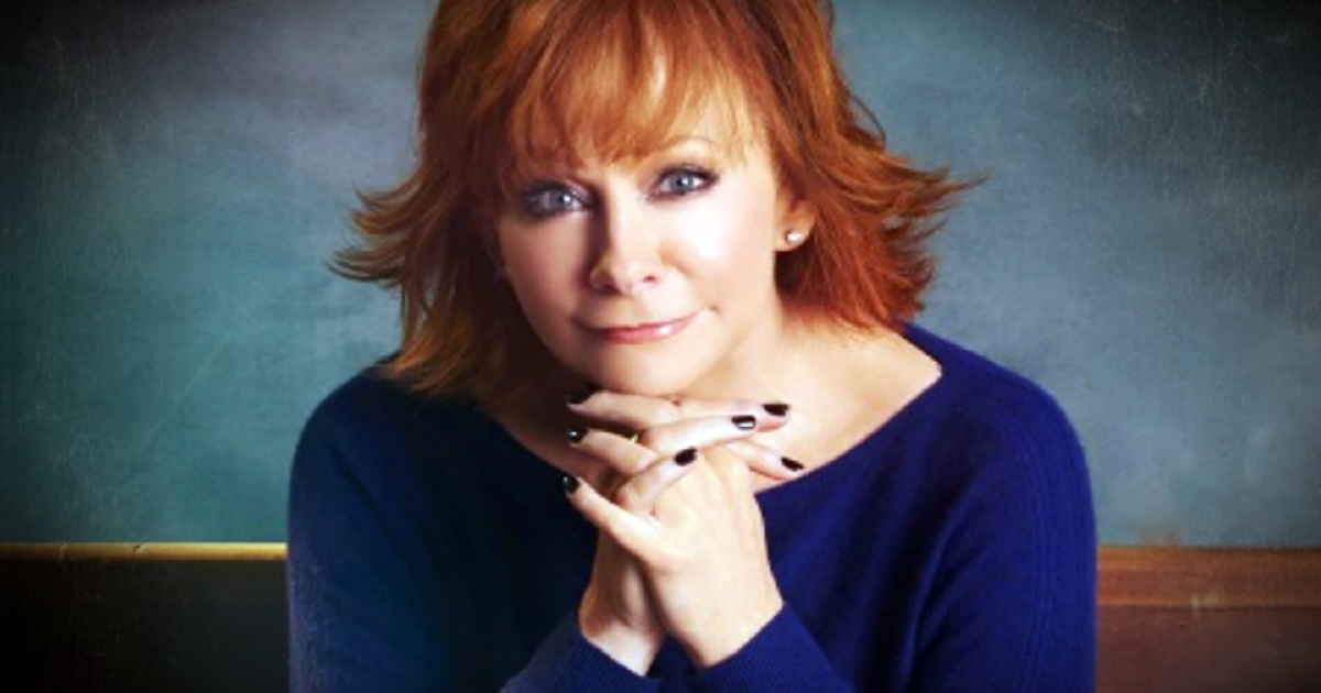 Exclusive God Updates Interview With Reba McEntire: 'Sing It Now' Album