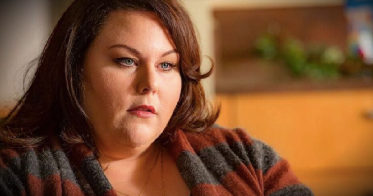 This Is Us Star Chrissy Metz Shares Her Story Of Overnight Success