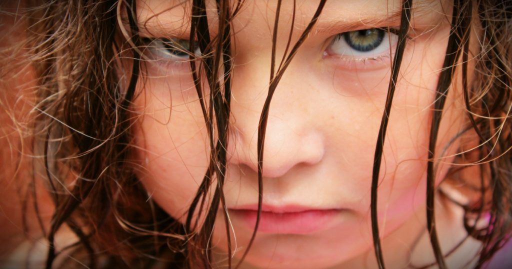 Rare Disease Caused By Strep Can Cause Terrifying Mental Illness In Kids