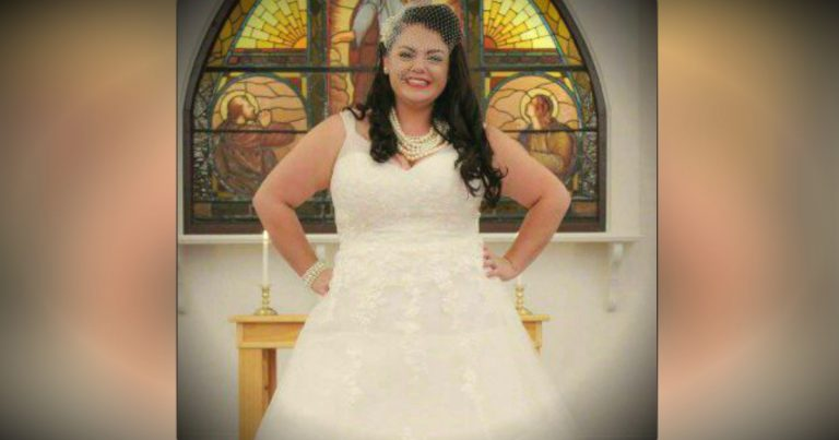 Wife's Wedding Dress Found After Her Husband Donates It By Mistake