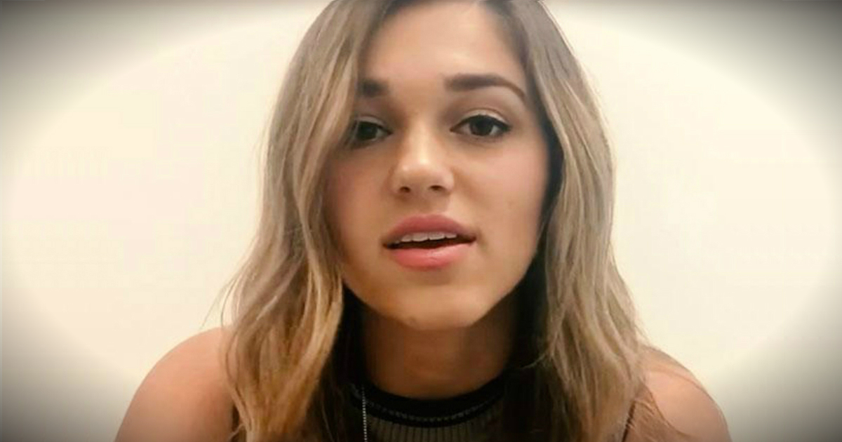 Duck Dynasty's Sadie Robertson Praises The Lord After Close Call