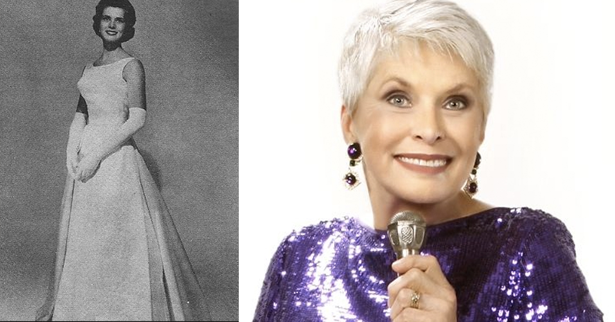 10 Things You Probably Didn't Know About Hilarious Jeanne Robertson