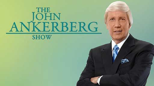Ankerberg Show with Dr. John Ankerberg