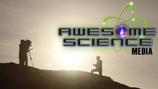 Awesome Science Media with Kyle Justice