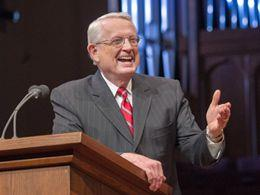 Chuck Swindoll Sermons with Chuck Swindoll