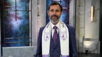 Discovering The Jewish Jesus with Rabbi K.A. Schneider