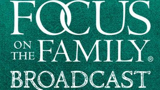 Focus At Home with Focus on the Family